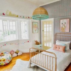Little Girl Bedroom An Adorable Eclectic Bedroom For A Little Girl Inspired By This Teenage Girl Bedroom Accessories Room, Home, Room Inspiration, Little Girl Rooms, Bedroom Inspirations, Remodel Bedroom, Eclectic Bedroom, Childrens Bedrooms, Kid Room Decor