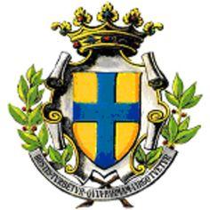 Lo stemma della Parma, Emilia Romagna