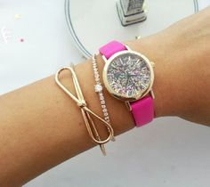Cute Ribbon Bangle