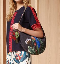 Tory-Burch-Pre-Fall-2016-Bags-1 bag, сумки модные брендовые, bags lovers, http://bags-lovers.livejournal