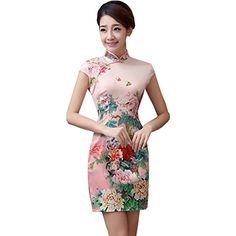 Partiss Damen chinesisches Etuikleid Blumen Kostuem Lolita Qipao Cheongsam Abendkleid Partiss http://www.amazon.de/dp/B00YBPYQN2/ref=cm_sw_r_pi_dp_4gwzvb0Q9V4D0