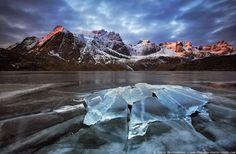 22 Breathtaking Nature Stock Photos Of Iceland