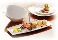 Modern Tableware Sets Showing Latest Trends and Stylish Colors