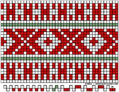Inkle Weaving Patterns, Loom Patterns, Knitting Charts, Knitting Patterns, Crochet Patterns, Finger Weaving, Inkle Loom, Tablet Weaving, Loom Beading