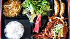 "YORI KOREAN - ""A new Korean restaurant has opened in Chesterfield, MO and I like it. I like it a lot. Galbi, soon tofu, dolsot bibimbap, and more."" - Whiskey & Soba"