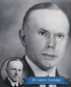 IF I WERE PRESIDENT CALVIN COOLIDGE - Today we discussed if I were President Calvin Coolidge. To read more about my project and to see the past recreated Presidents please click the visit link above. And if you really enjoy it please share this fun, educational and creative project. Thanks