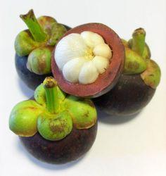As frutas mais exóticas do mundo