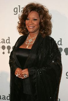 My favorite diva of all time-Ms. Patti LaBelle
