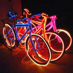 ♥ Bike Lights ♥