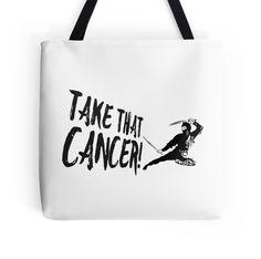 Cancer Ninja by envdesigns7