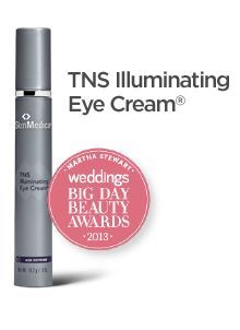 Our TNS Illuminating Eye Cream® enhances the tone and texture of the skin around your eyes and reduces fine lines and wrinkles. Skin Care Specialist, Best Serum, Beauty Awards, Eye Cream, Healthy Skin, Your Skin, Nail Polish, Science, Eyes