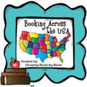Booking Across the USA Blog Hop