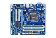 Carte mere gigabyte B75M-D3H LGA1155 socket - Z77