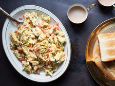 Parsi-Style Scrambled Eggs (Akuri) | 29 Delicious Indian Recipes You Need To Cook Right Now