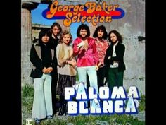 George Backer Selection - Una Paloma Blanca (with Lyrics) WHAT AN UPLIFTING SONG! MAKES ME SO WISH MY LEGS STILL WORKED ENOUGH TO DANCE AGAIN! <3 :) XXOO ENJOY!