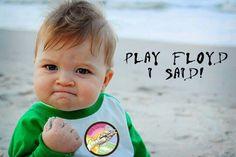 Play Floyd