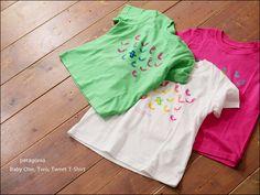 patagonia Baby One, Two, Tweet T-Shirt