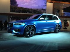 7 Pictures for the 2015 Volvo Motors Pictures Volvo Cars, Suv Cars, Motorcycle Manufacturers, Volvo Xc90, Luxury Suv, Small Cars, Car Pictures, Cars Motorcycles, Automobile