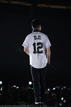 My cute little penguin 🐧 Kyungsoo, D O Exo, Exo Do, Exo Ot12, Kaisoo, Exo Lockscreen, Exo Concert, Do Kyung Soo, Korean Star
