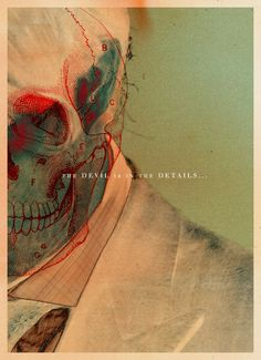 The Devil is in the Details. Hannibal