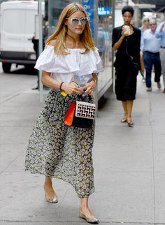 Se você acompanha revistas e novidades do mundo da moda, certamente já se deparou babando por algum look da Olivia Palermo. Nós, como boas Look Stealers, já roubamos muitos, pra não dizer praticame…