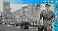Fuller Brush & Stanley Home - Trusted for Over 100 Years