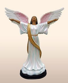african american angel images | find some sample images of the african american angel figurines ...
