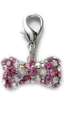 Year of the Sheep Fashion Keychain Rhinestone Charm Cute Animal Gift 01174
