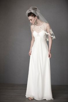 BHLDN Wedding Dresses Perfect For A Country Rustic Wedding