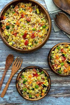 Healthy smoothie recipes 439312138651655409 - WW Source by amandinecooking Easy Smoothie Recipes, Easy Salads, Good Healthy Recipes, Healthy Salad Recipes, Healthy Snacks, Easy Meals, Asian Salads, Polenta, Gnocchi