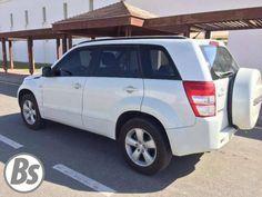 Suzuki Grand Vitara 2012 Muscat 75 000 Kms  4650 OMR  Samar Bose 99636613  For more please visit Bisura.com  #oman #muscat #car #classified #bisura #bisura4habtah #carsinoman #sellingcarsinoman #suzuki #grandvitara