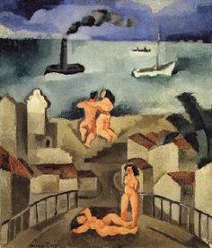 A Arte em Portugal: Mario Eloy