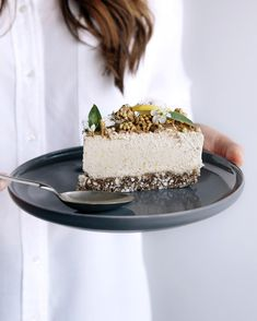 it's almost the weekend... which means cake!!  recipe for my raw vegan lemon vanilla & caramel 'cheesecake' is on the G&F site! an 'oldie' but a goodie!  have a wonderful weekend friends! x #gatherandfeast by gatherandfeast
