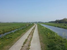 Hiking nearby Groenekan