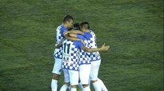 Zequinha Estrelado(Esporte Clube São José): São José Goleia São Paulo e já é o sexto