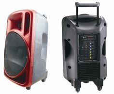multimedia speaker / active multimedia speaker with USB,SD,FM ,Remote Control