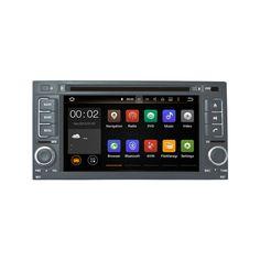 Runningnav Octa Core Android 6.0 Fit Subaru Forester 2008-2013  Car DVD Player Navigation GPS Radio #Affiliate