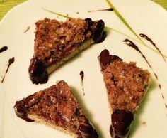 Rezept Kleine Nussecken Super Lecker!!! von Nicole_1607 - Rezept der Kategorie Backen süß