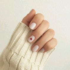 Best Valentine& Day Nails - 55 Vday Heart Melt The Nails .- Beste Valentinstag-Nägel – 55 Vday Herz schmilzt die Nägel – Favnailart – Best Valentine& Day Nails – 55 Vday Heart Melt The Nails – Favnailart – # Nails - Cute Nail Art, Cute Nails, Pretty Nails, Edgy Nail Art, Short Nails Art, Gorgeous Nails, Rose Gold Nails, Pink Nails, Gradient Nails