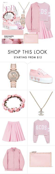 Designer Clothes, Shoes & Bags for Women Carven, Superga, Rose Quartz, Valentino, Women's Clothing, Chanel, Michael Kors, Shoe Bag, Fashion Women