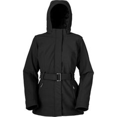 The North Face Quimby Insulated SS Jacket Women's