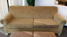 Sofa Sleeper from Harrah's Suites $139.00