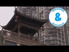 Chongqing, la ville la plus grande du monde - Chine - Fenêtres sur le Monde - Documentaires - YouTube