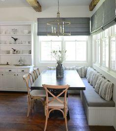 27 best kitchen nook bench images recycled furniture furniture rh pinterest com