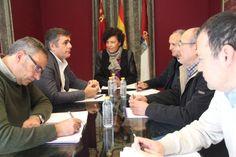 Inversión de 278.000 euros para mejorar los colectores y el abastecimiento en Puerto Lumbreras
