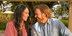 Chip & Joanna Gaines featured in People Magazine Cover Story