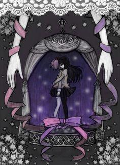 My Despair - Mahou Shoujo Madoka Magica Puella - Hangyaku no Monogatari / madoka movie 3