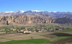 The Bot-e-Bamiyan features popular Buddha statues from the 3rd century and the 5th century. The heights of the statues are 36 meters and 53 meters. This place is considered as one of the major archaeological places in Afghanistan