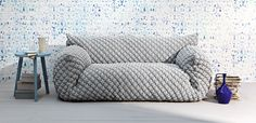 Gervasoni Italian design sofas and armchairs for luxury home and hotel