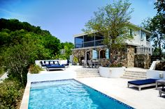 Dove Cottage—St. John, US Virgin Islands. #Jetsetter